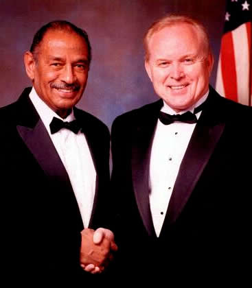 Exit Bail Bonds Steve Grobel and John Conyers Jr