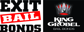 Exit Bail Bonds Site Logos